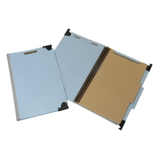 SKILCRAFT Heavy Duty Hanging File Folders