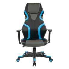 Office Star Rogue Faux Leather Gaming