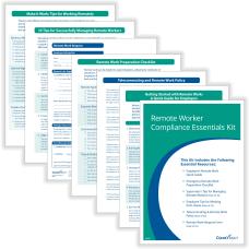 ComplyRight Remote Worker Compliance Essentials Bundle