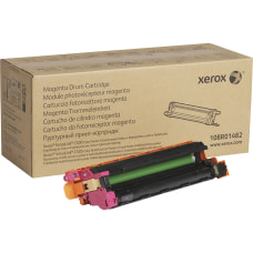 Xerox Imaging Drum Laser Print Technology