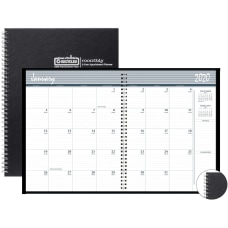 House of Doolittle Monthly Calendar Planner