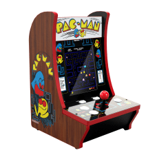 Arcade1Up PAC MAN 40th Anniversary Countercade