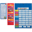 Carson Dellosa Pocket Classroom Essentials Chart