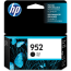HP 952 Black Ink Cartridge F6U15AN140