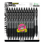 Zebra Z Grip Retractable Ballpoint Pens
