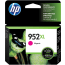HP 952XL High Yield Magenta Ink