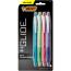 BIC Atlantis Retractable Ballpoint Pens Medium