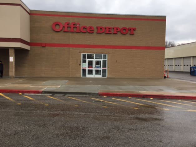 Office Depot In Independence Mo 4023 S Noland Road