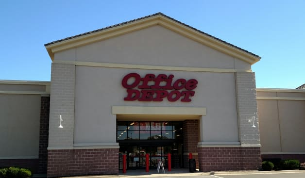 Office Supplies Furniture Technology At Office Depot